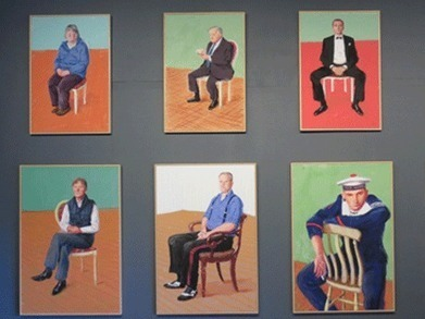 It's All in the Thumbs: What David Hockney Can Teach Schools About Technology | Contemporary Digital Artists | Scoop.it