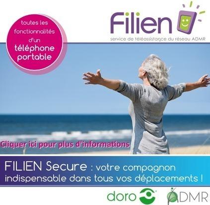 Inno3Med : un revêtement de sol innovant pour la prévention des ...   dependance   Scoop.it