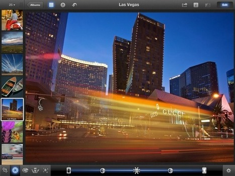 New Book: iPad for Digital Photographers By Derrick Story   Macwidgets..some mac news clips   Scoop.it