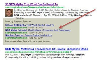 From Microdata & Schema To Rich Snippets: Markup For The Advanced SEO | Online Marketing Resources | Scoop.it
