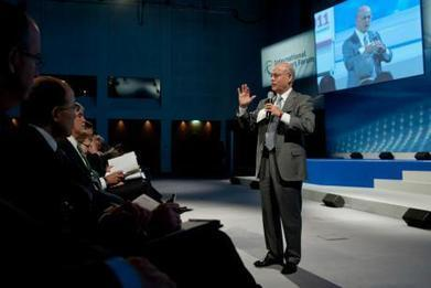 Jeremy Rifkin: 'Number two cause of global warming emissions? Animal husbandry' - EurActiv | Peer2Politics | Scoop.it