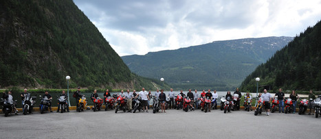 DUCwc invites you to our annual rally June 29 - July 2, 2012 in British Columbia, Canada | Ducati Community | Ductalk | Scoop.it