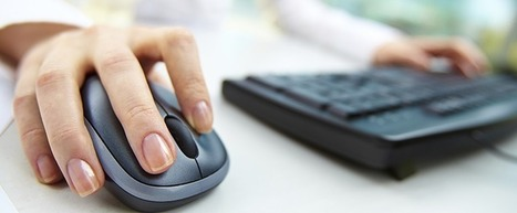 How to Write Call-to-Action Copy That Gets Visitors Clicking | online presence | Scoop.it