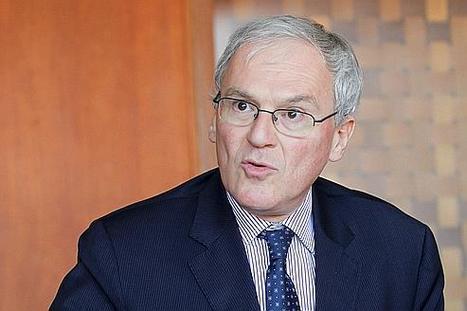 INTERVIEW - Jean-Bernard Lévy, président du directoire du groupe Vivendi«Le groupe Vivendi ne ressent pas la crise» | L'actualité de la filière Musique | Scoop.it