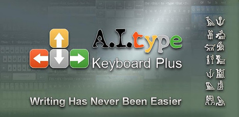 ai.type Keyboard Plus 2.0.8.4 APK Free Download | personal | Scoop.it