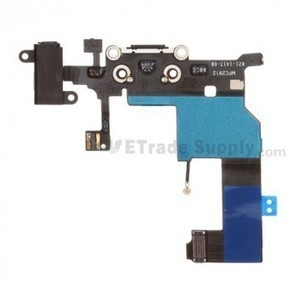 iPhone 5 Charging Port Flex Cable Ribbon - ETrade Supply | Screen Replacement | Scoop.it