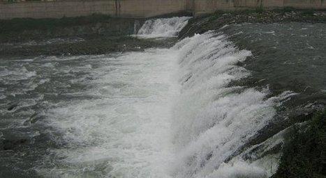 Los comercios e industrias deben dar tratamiento previo a sus ... - iAgua.es | agua residual mexico | Scoop.it