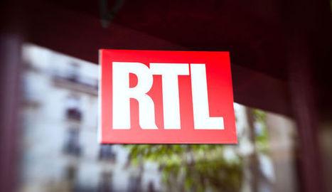 RTL maintient ses résultats et développe le numérique - L'Express | Médias et journalisme | Scoop.it