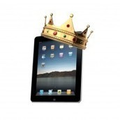 5 Reasons why the iPad will stay the king of the classroom | iPads in K-6 | Scoop.it