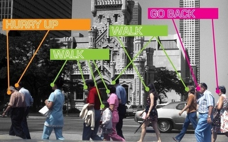 The Next Big Infrastructure Crisis? Age-Proofing Our Streets | Aging in 21st Century | Scoop.it