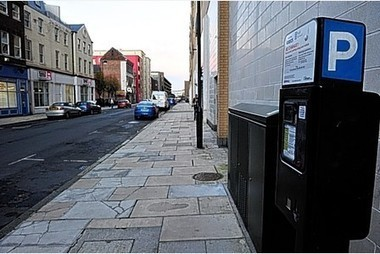Blue badge parking fine - a first for Hull court - welcomed by disabled rights ... - Hull Daily Mail | hull | Scoop.it