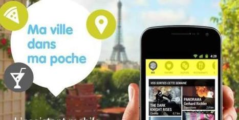 #Smartcity : Orange dessine sa ville de demain | La ville connectée | Scoop.it