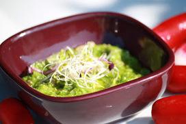Saveur Ô Naturel: Pesto de fanes de radis | Alimentation Ressourçante | Scoop.it