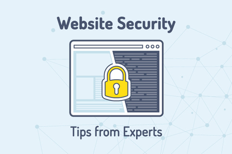 Best Security Tips from Pro Developers to Protect Website from Hackers | Social Media Marketing Company India | Scoop.it