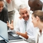 Passionate Leaders Aren't Loud - They're Deep | Building Effective Teams | Scoop.it