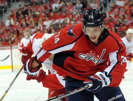 NHL's new icing rule a touchy subject   The Nhl should abandon the hybrid icing rule.   Scoop.it