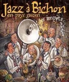 Les évènements en PACA :: theatre et spectacle jean dionisi invite ' le jazz a bichon ' toulon | Sortir- Région aixoise | Scoop.it