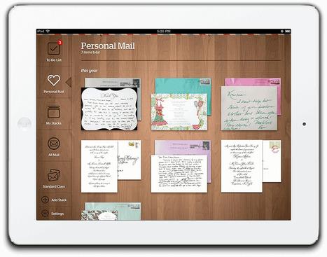Facteurs 2.0 | Postal innovation in digital business | Scoop.it