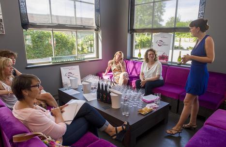 Vin et femmes : un mariage de sensibilités - lavenir.net | Intuition | Scoop.it