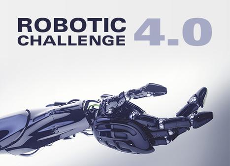 Robotic Challenge 4.0 | HYVE Crowd | Crowdsourcing Contests | Scoop.it