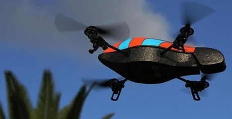 What is Drone? Types of Drones and their applications in military   TECHUPDATES.IN new technology latest technology latest technology news latest technologies web technology   techupdates.in   Scoop.it