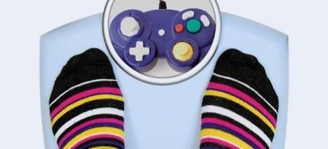 Videogame pode fazer crianças serem mais saudáveis   Educação no século XXI   Scoop.it
