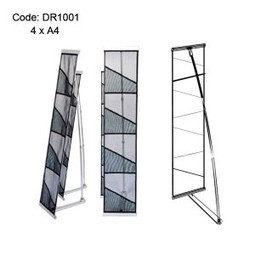 Exhibition Stands | Portable Mesh Exhibition Displays - JY Display and Signs | Banners | Scoop.it