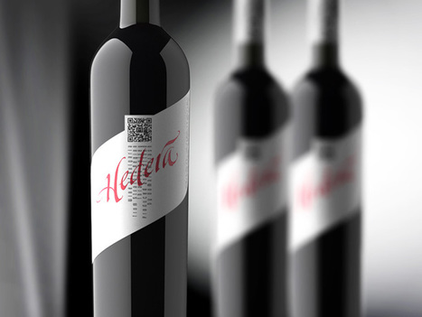 Hedera Wines | Packaging of the World: Creative Package Design Archive and Gallery | Wine & Web | Scoop.it