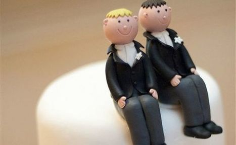 Differdange town hall: Luxembourg's first gay marriage on 1st January | Luxembourg (Europe) | Scoop.it