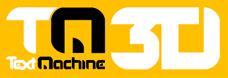 TextMachine 3D V9 | VDJ | Scoop.it
