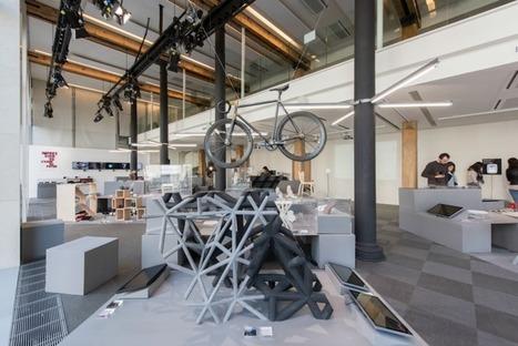 L'impression 3D s'expose enfin en France | Digital Design and Manufacturing | Scoop.it