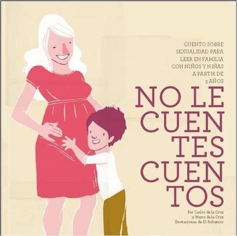 CUENTOS INFANTILES POR LA IGUALDAD DE GÉNERO | Identidad personal 06 | Scoop.it