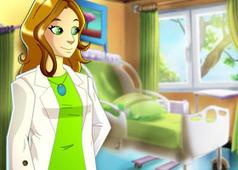Serious game santé pour la famille - Ludomedic | La plateforme médicale vidéoludique | TICE e-learning | Scoop.it