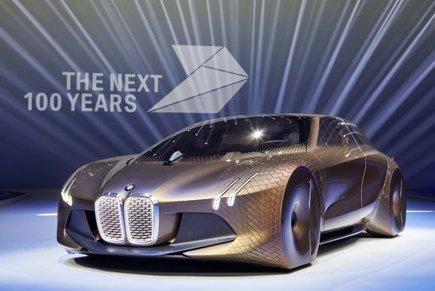 Mobilité : BMW récompense les start-up innovantes | Pulseo - Centre d'innovation technologique du Grand Dax | Scoop.it