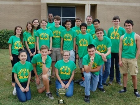 Math brainiacs at area schools took home 70 trophies - Tallahassee.com | CLOVER ENTERPRISES ''THE ENTERTAINMENT OF CHOICE'' | Scoop.it