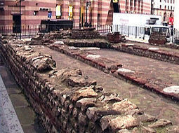 Roman News and Archeology: London Construction Reveals Medieval Graves, Bronze Age Road | Heathers Scoop | Scoop.it
