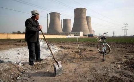 Chine: La pollution perdure malgré les promesses au sommet | Toxique, soyons vigilant ! | Scoop.it