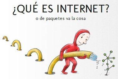 20 cosas que he aprendido sobre Internet y los navegadores | Experiencias educativas en las aulas del siglo XXI | Scoop.it