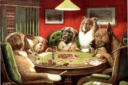 Old dogs, new tricks | Harold Jarche | Aprendiendo a Distancia | Scoop.it