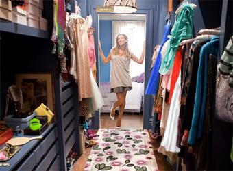 Wardrobe Resurrection: Part 1: Wardrobe Declutter | Best Home Organizing Tips | Scoop.it