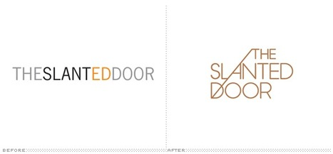 Slant This Way - Brand New | Corporate Identity | Scoop.it