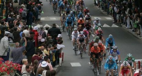 Le tour de France à Lanuéjouls le 7 juillet prochain | Lanuéjouls | Scoop.it