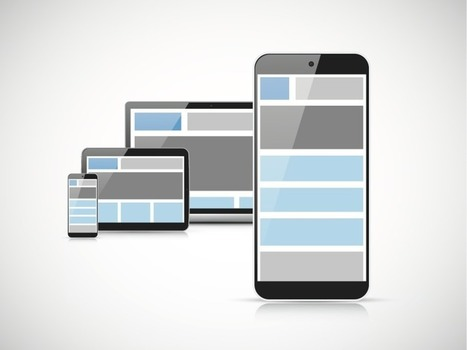 Mobile First, But What's Next? | Information Technology & Social Media News | Scoop.it