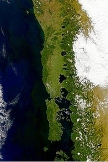 Nueva campaña oceanográfica para cartografiar huella geológica | Oceanografía Geológica | Scoop.it