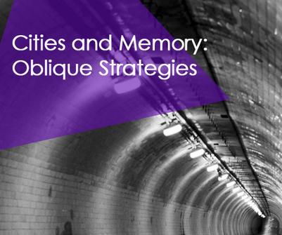 Projects Archive - Cities & Memory | Field Recordings, Sound Map, Sound Art | DESARTSONNANTS - CRÉATION SONORE ET ENVIRONNEMENT - ENVIRONMENTAL SOUND ART - PAYSAGES ET ECOLOGIE SONORE | Scoop.it