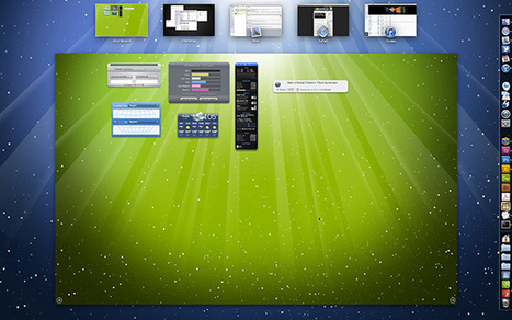 Changing OS X Lion's Mission Control and Dashboard image backgrounds | The Graphic Mac | osx lion | Scoop.it