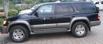 Pourquoi louer une voiture avec chauffeur au Bénin? | A nos vacances | Voyager au BENIN | Scoop.it