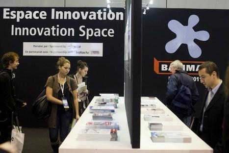 «BATIMAT-2013»: нас ждет вернисаж инноваций! - Июль-2013 - Строительство.RU | LE MONDIAL DU BATIMENT | Scoop.it