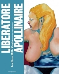 Les Onze Mille Verges de Guillaume Appolinaire et Liberatore | Erotic Comics | Scoop.it