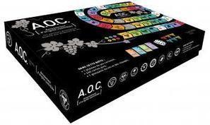 AOC, un jeu de société pour tester ses connaissances sur le vin   Communication Agroalimentaire   Scoop.it